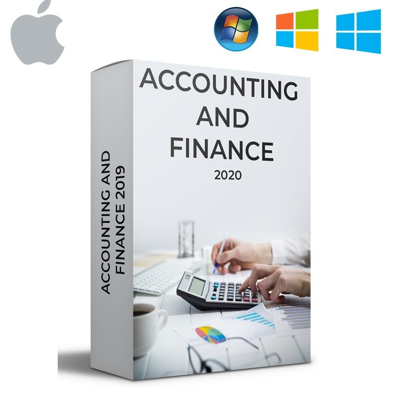 Accounting Business Finance Software Bookkeeping Tax VAT Self Employed + Alzex Financ Pro