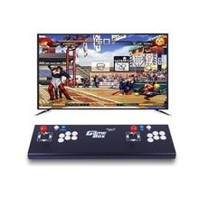 Sans fil Pandora Box 9D Gamepad Ensemble Aucun Retard HDMI VGA brancher sur PC Support TV Tekken
