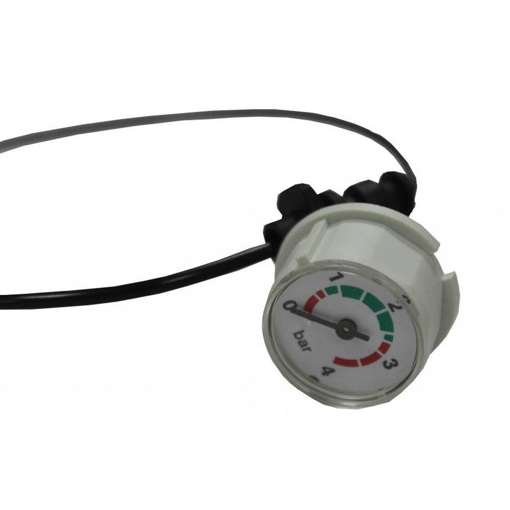 Reemplazo del indicador de presión de la caldera para Chaffoteaux Talia-60000725 (1 piezas)