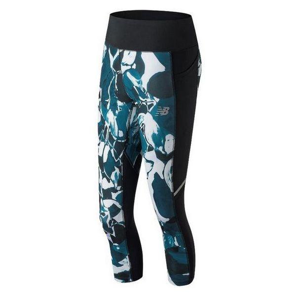Sport leggings für Frauen Neue Balance Druck Impt