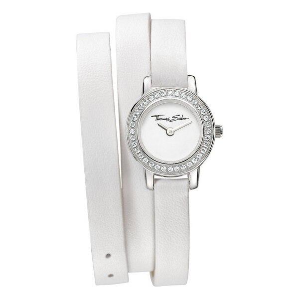 Reloj de señora Thomas Sabo WA0156-260-202 (20mm)