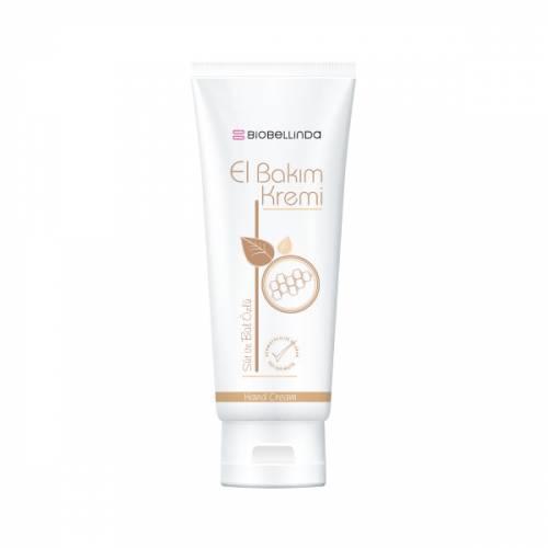 BioBellinda Hand Care Cream with Milk And Honey 125 ml