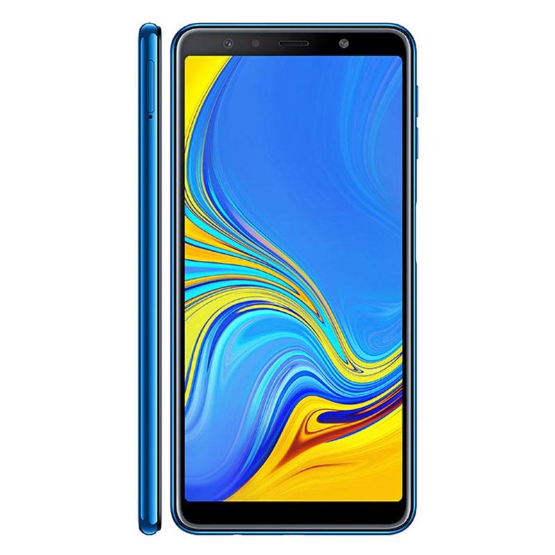 Samsung Galaxy Duos A7 (2018) A750F 6.0