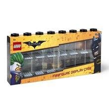 Lego display para mini figuras 16 peças batman