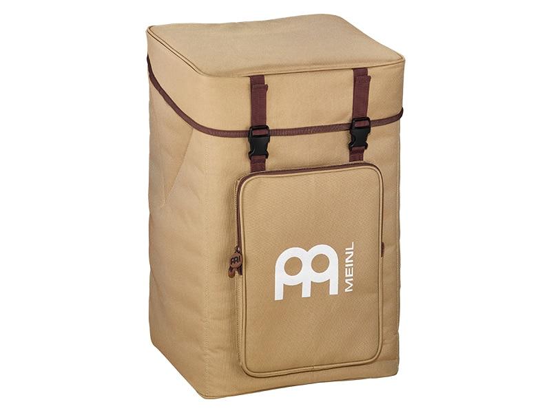 Cubierta de MCJB-BP-mochila para kahona, beige, Meinl