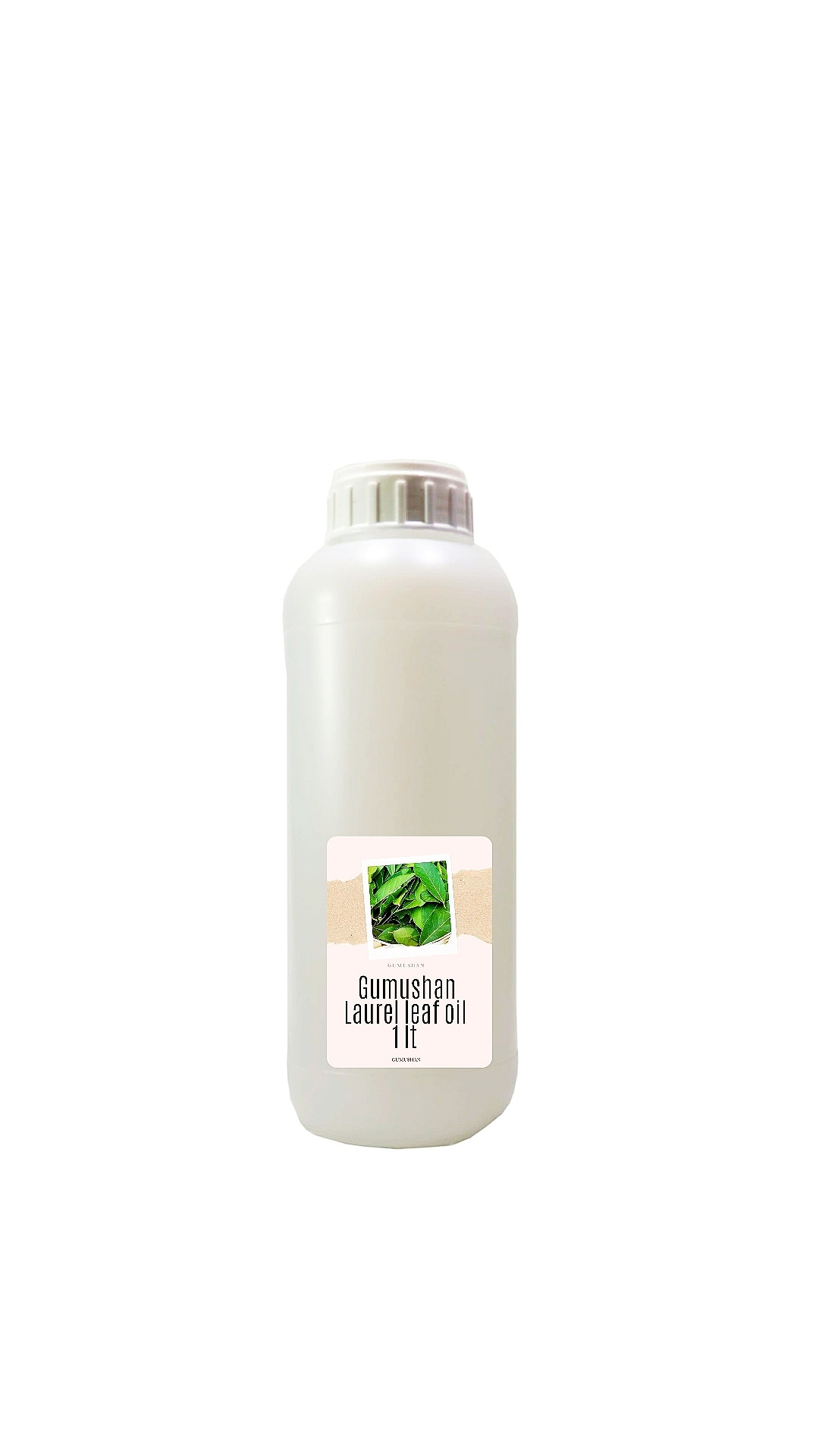High quality pure Laurel Leaf Oil 1 liter 34 fl oz 1000ml