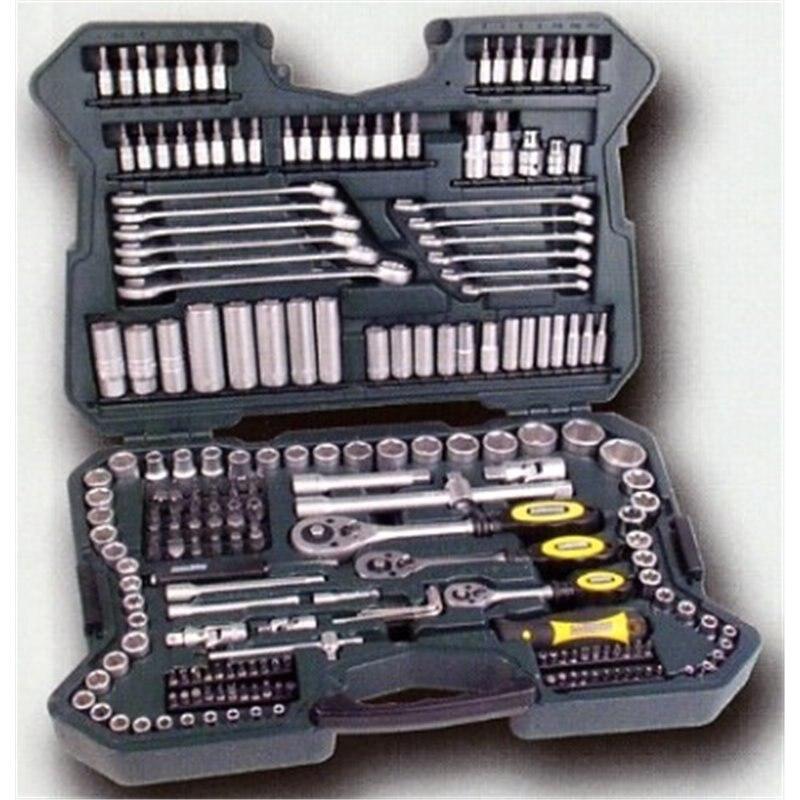 Caixa de ferramentas 215 pçs m98430 mannesmann