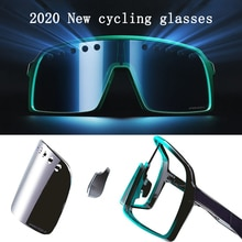 outdoor sports sunglasses road Cycling glasses mountai sports bike sunglasses oculos ciclismo Bicycl