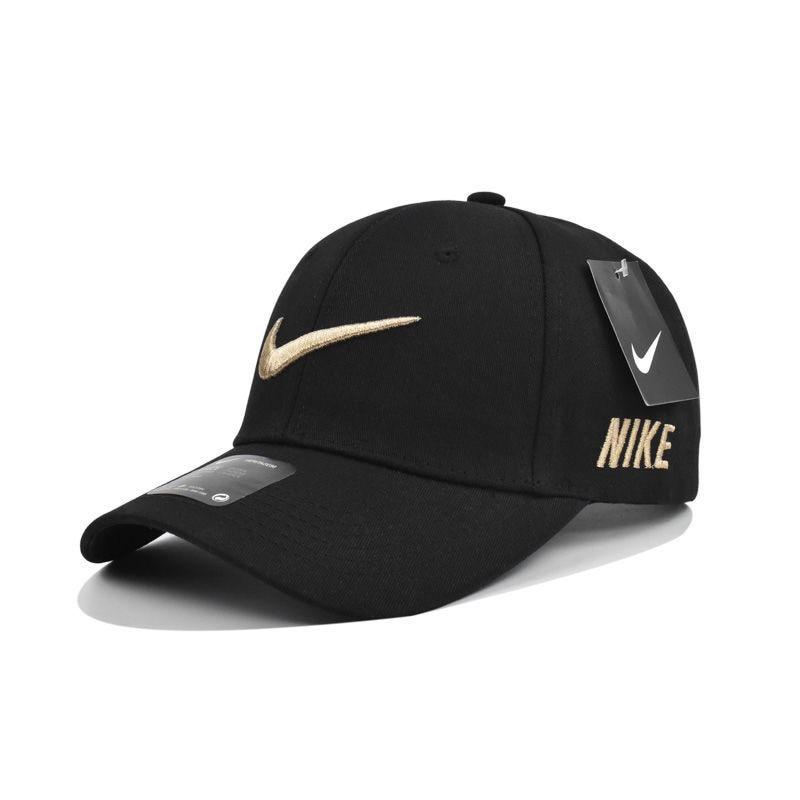 Original Authentic Hot Sale Adjustable Metal Buckle Cap Fashion Golden hook Man Women Baseball Caps