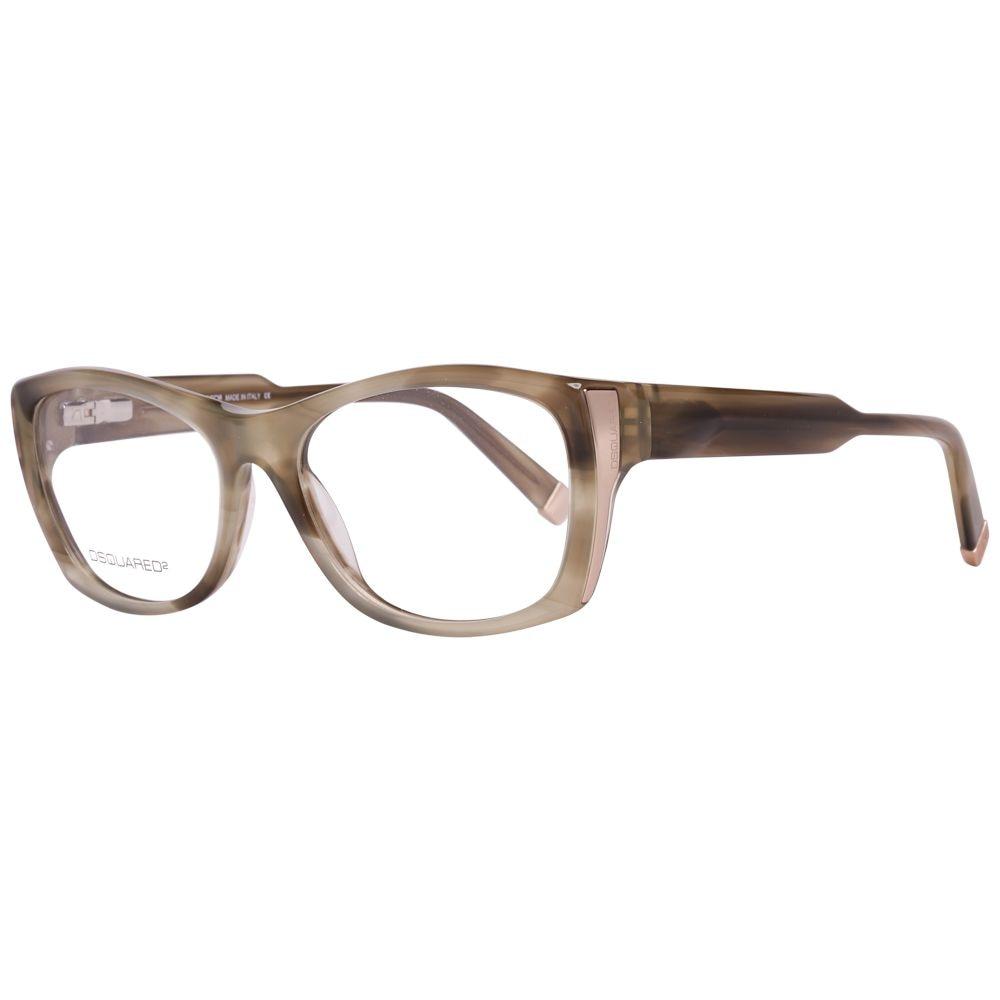 Gafas Hombre Dsquared2  Dq5077-098-54 (54/16/135)