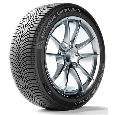 Michelin 195/60 VR15 92V XL CROSSCLIMATE+, Neumático turismo