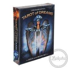 Tarot rêve Chiro Marquetti