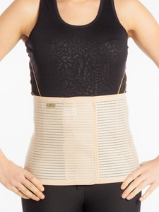 Ritmic Abdominal Corset For Men&Women Waist Trainer Corset for Weight Loss Tummy Control Sport Workout Body Shape After Pregnanc