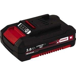 Аккумулятор Einhell 18V 2,0 Ah Power-X-Change (4511395)