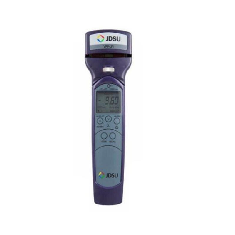 Detector de fibra óptica Viavi JDSU fi FI-60 Detector de identidad