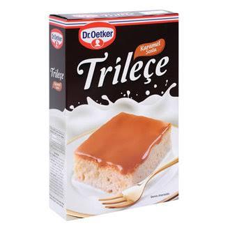 Türkische Milch Desserts Weihnachten geschenk trilice 315g
