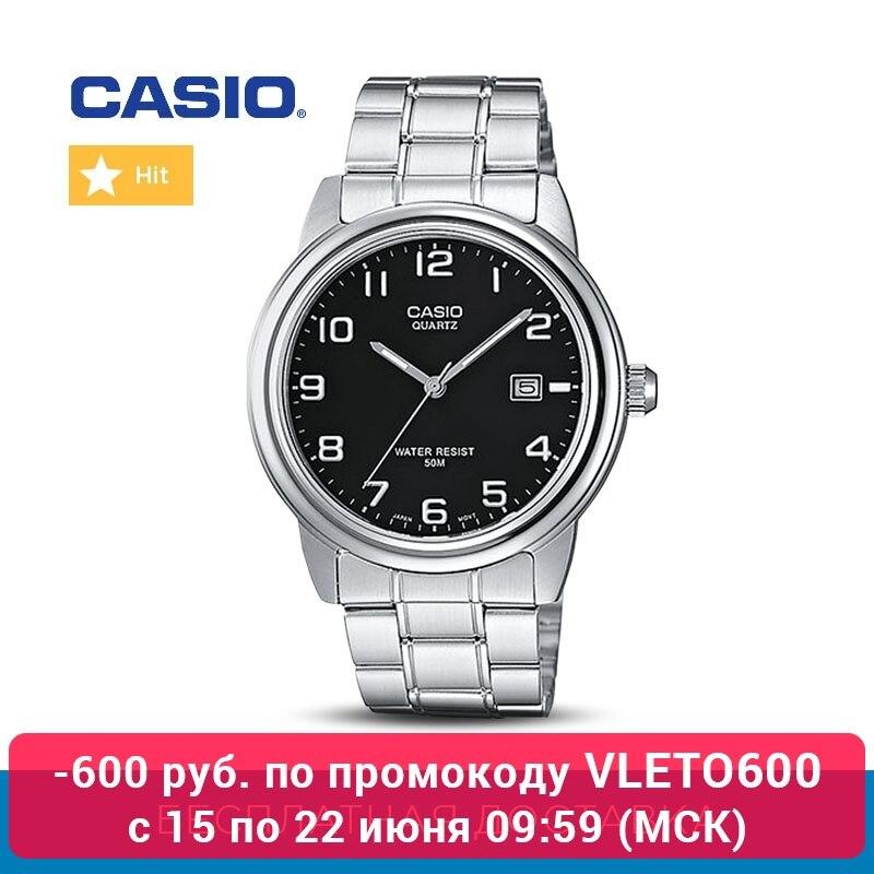 Quartz Wristwatches Casio for mens MTP-1221A-1A Watches Mans Watch Wristwatch Wrist Watch men