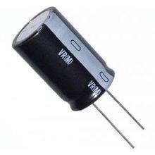 Condensateur électrolytique 22 UF 400V