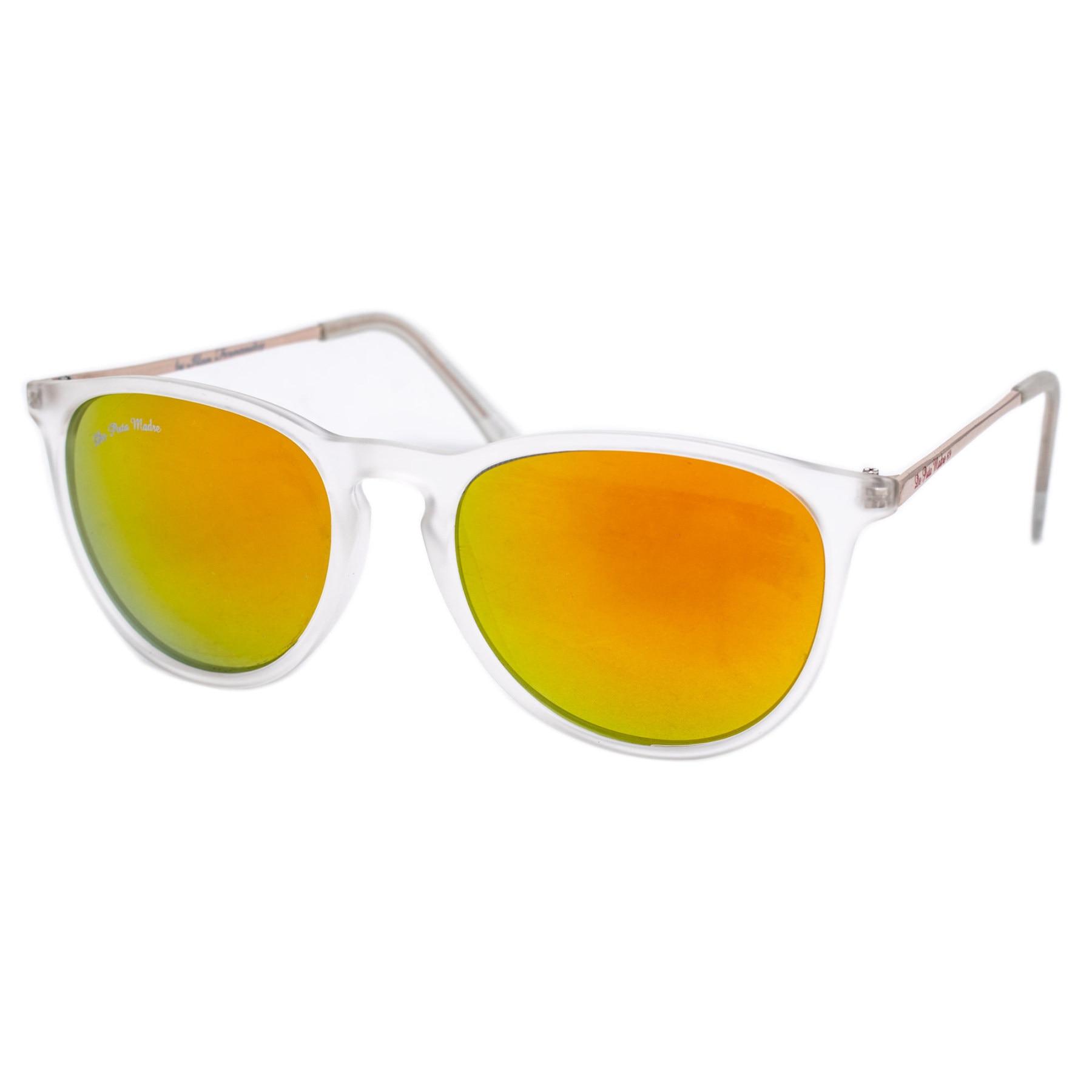 Gafas De sol Unisex De Puta Madre 69 DZ2029-S961TS (Ø 52mm)