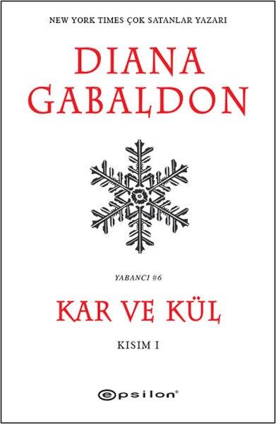 Neve e cinzas-parte 1 diana sobe sobre epsilon editora literatura mundial-história seqüência (turco)
