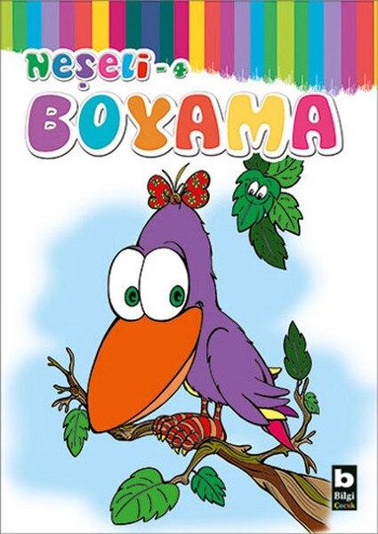 Information joyeux peinture 4 collectif savoir maison dédition enfants livres série