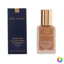 Vloeibare Make Up Base Double Wear Estee Lauder