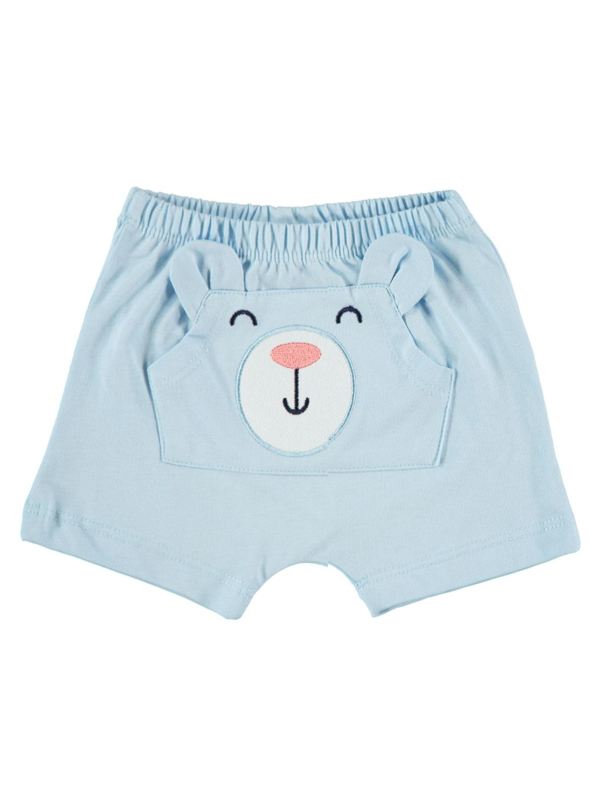 Summer Clothes Product Fashion Colorful Comfortable Stylish Civil Baby Boy Shorts 6-18 Months 385878963 Y91