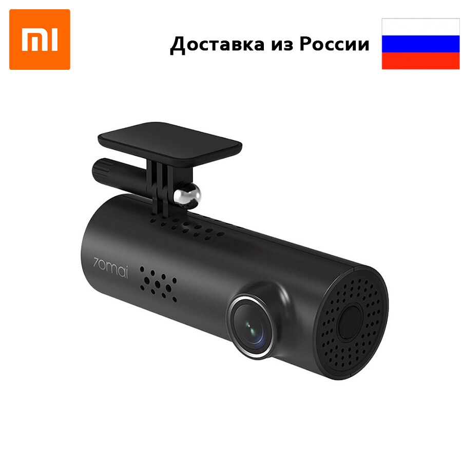 DVR Xiaomi 70mai smart dash cam 1s 1080p midrive D06 WiFi g-sensor voiture