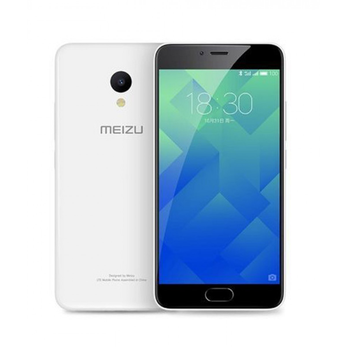 Meizu M5 16GB 2GB RAM White
