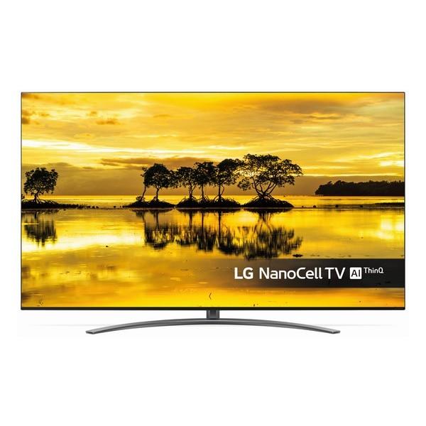 "Smart TV LG 49SM9000PLA 49 ""4 K Ultra HD LED Nanocell WiFi negro"