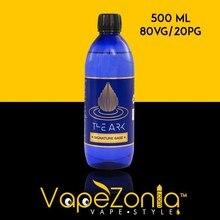 THE ARK SIGNATURE BASE 500 ml VG 80/PG 20