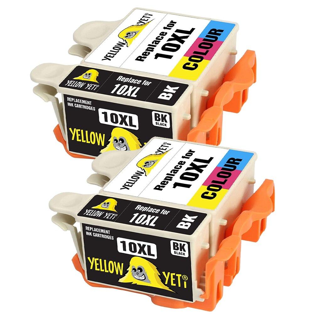 Compatível para Kodak ESP 10 3250 Cartucho De Tinta HERÓI 6.1/7.1/9.1 Impressora ESP5250 ESP6150 5100 5300 ESP-3 ESP-5 ESP-7 ESP-9