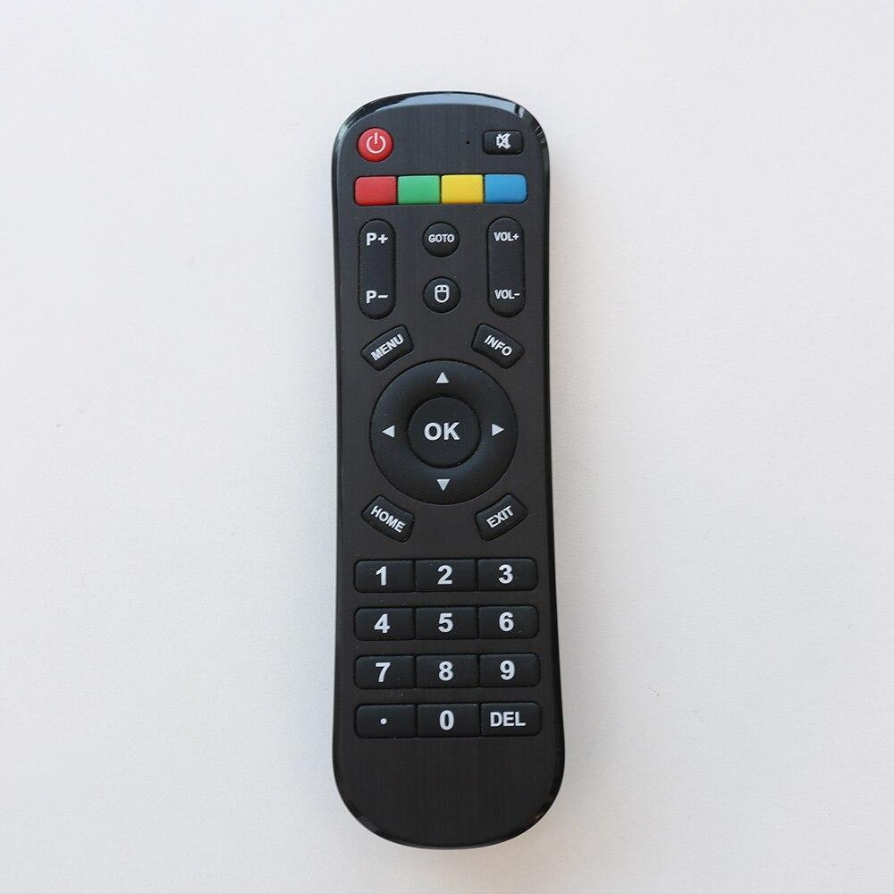 Remote Control for Tigre 2  Full HD Set Top Box