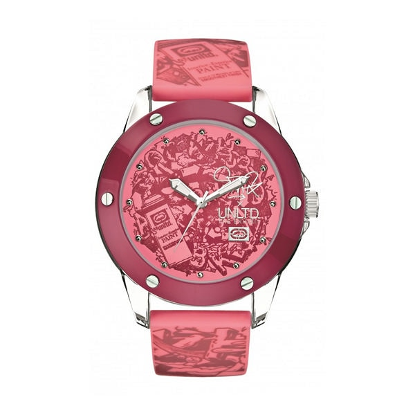 Reloj Mujer Marc Ecko E09530G5 (40 mm)