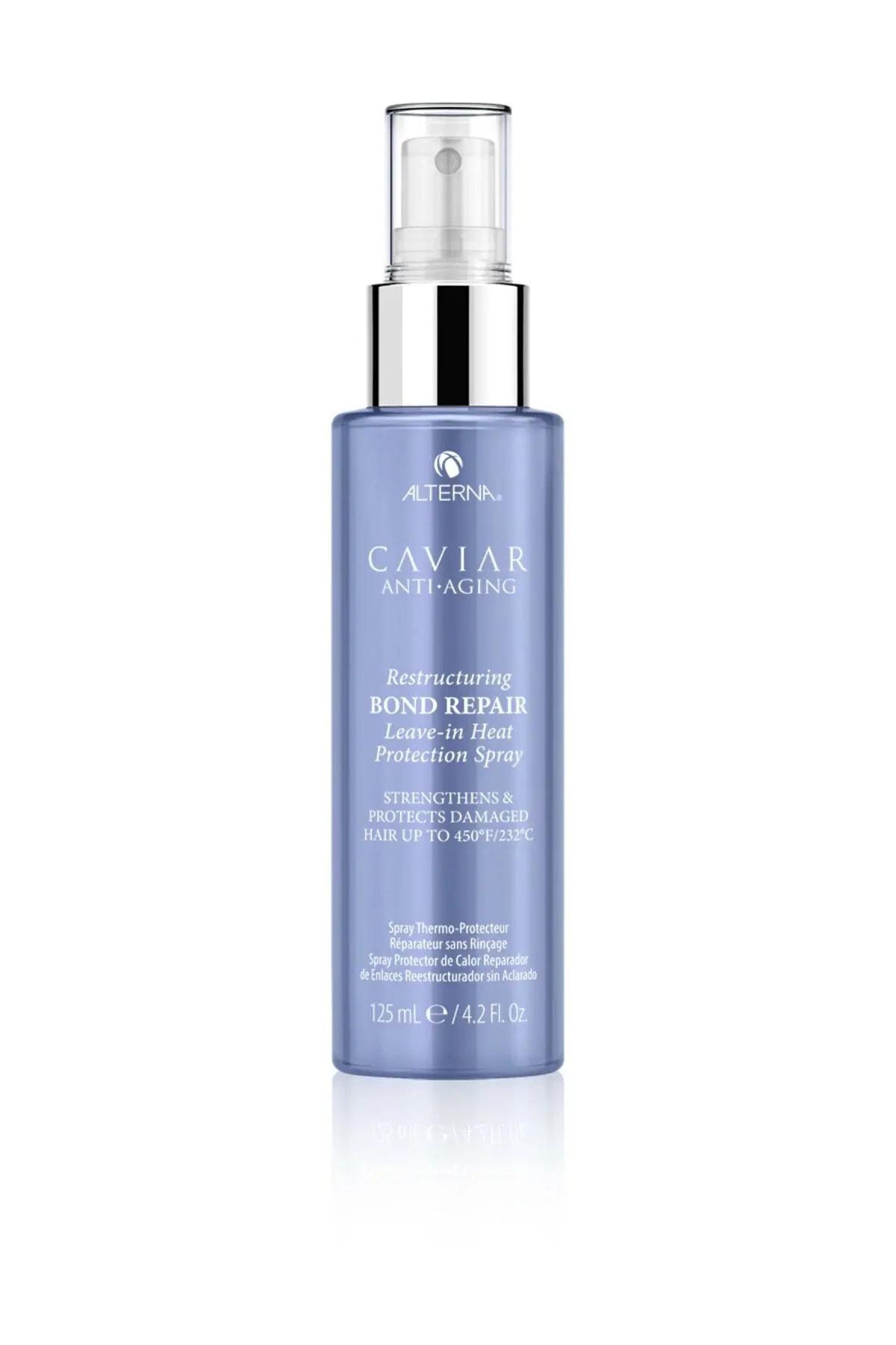 ALTERNA Caviar-Spray de protección contra el calor para el cabello, 125 ml