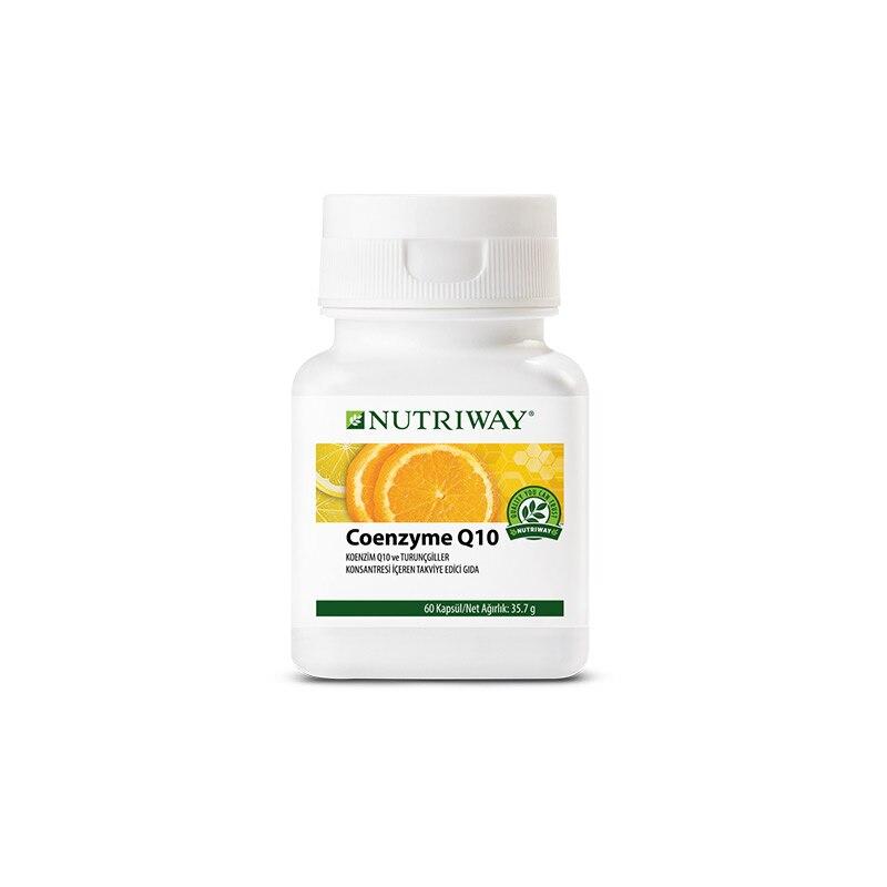 Coenzyme Q10 NUTRIWAY™ 60 Capsules