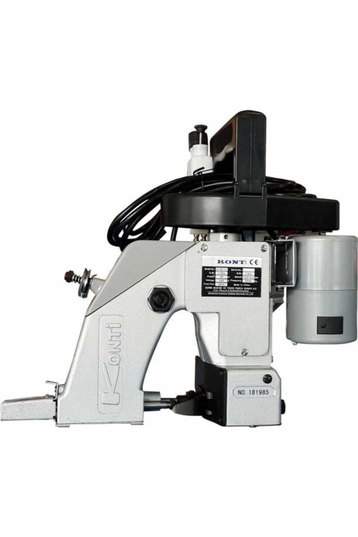 Konti Gk26-1a Çuval Ağzı Dikiş Makinesi GK26-1A