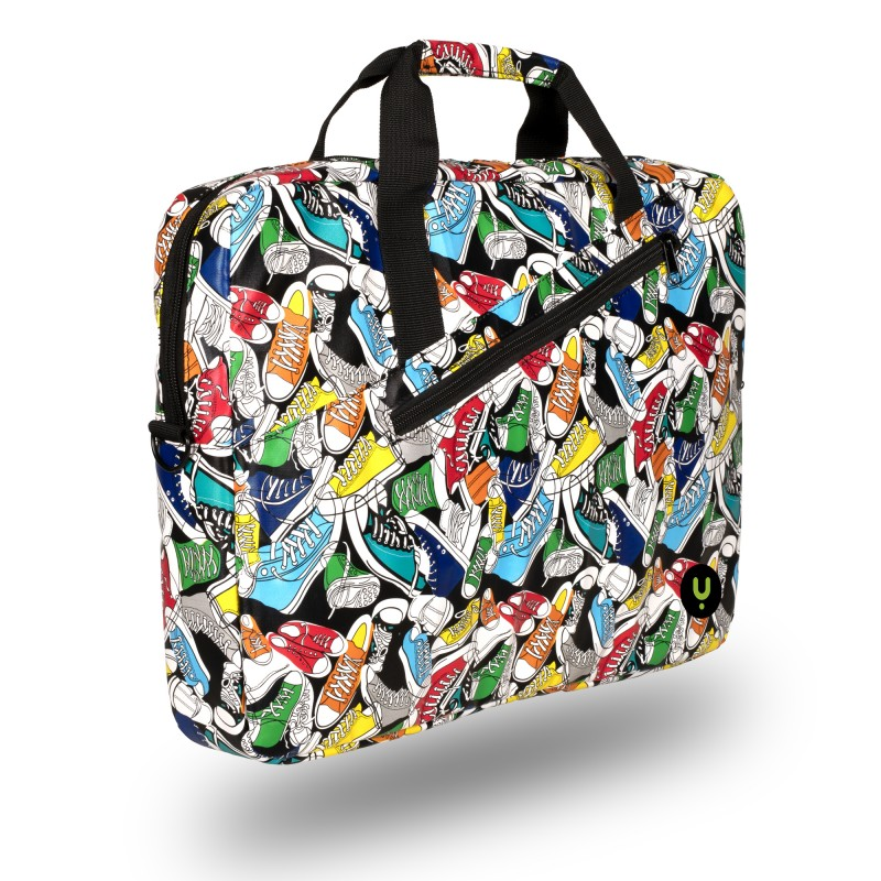 NGS Monray Ginger Trainers laptop bags 39,6 cm (15.6
