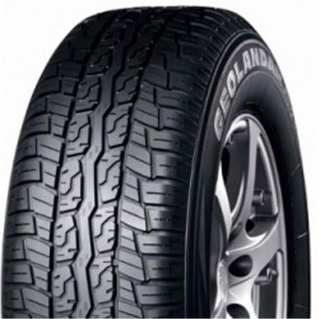 Yokohama 265/65 HR17 112H G902 GEOLANDAR, Neumático 4x4