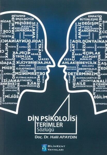 Diccionario de términos de la religión Halil Apaydın Bilimkent publicación de la secuencia General (turco)
