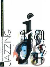 16684mi Markin Yu. Jazzing. Classiques en traitement Jazz pour piano