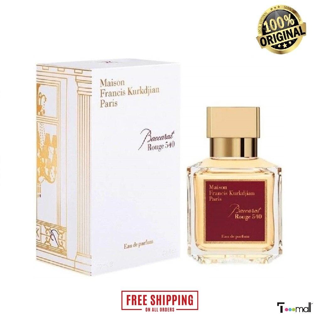 Maison Francis Kurkdjian Baccarat Rouge 540 Eau De Parfum 70ml/2,4 unzen