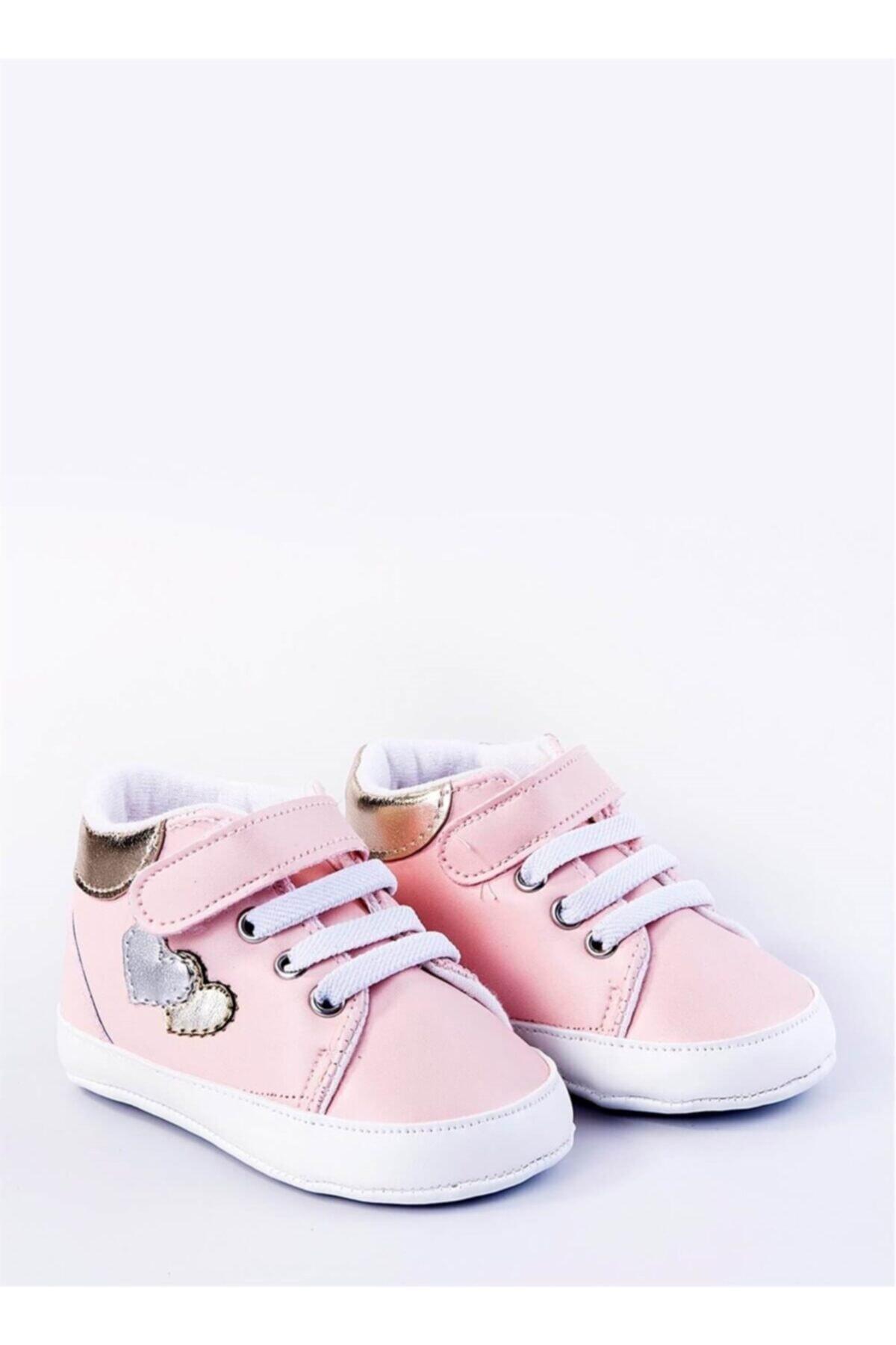 Flaneur Baby Girl Powder Shoes 2021 Premium Quality