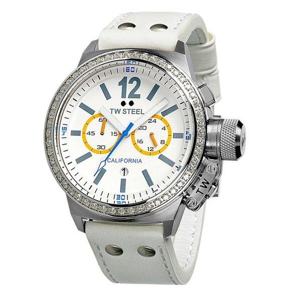 Señoras reloj Tw de acero TWCE1043 (45mm)