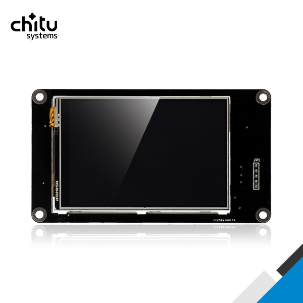 3D Printer TFT Touch Screen 2.8/3.5/4.3/5.0 inch For ChiTu Board