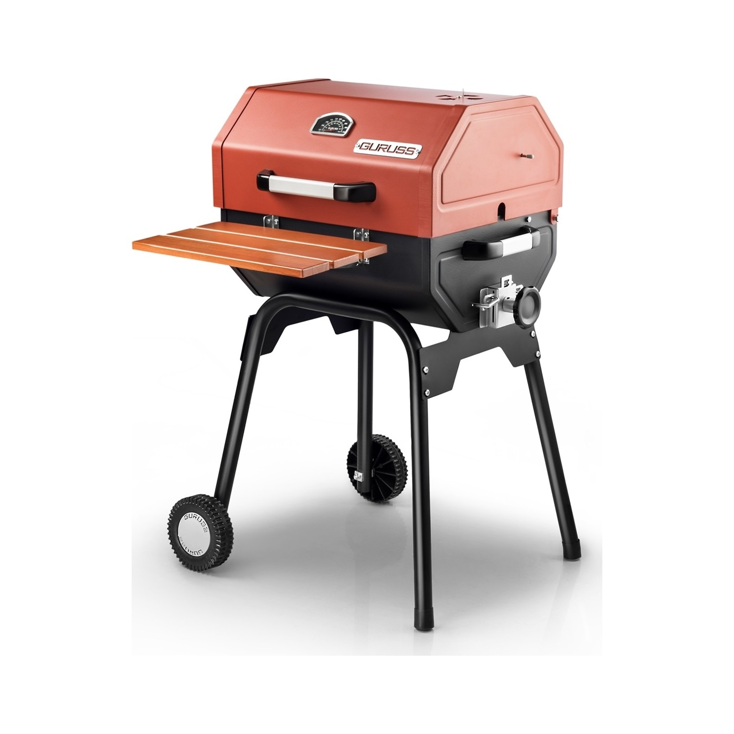 Guruss Charcoal Barbecue Grill 50 cm