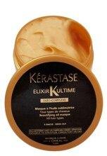 Querastase argan essência nutritivo máscara de cuidados capilares-elixir k ultimate oleo complexe 75 ml