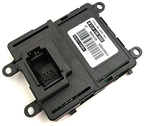 Para AUDI Part #8R0-907-472 faros LED forDRL-balasto 10056-17078 Control m-odule para Audi Q5