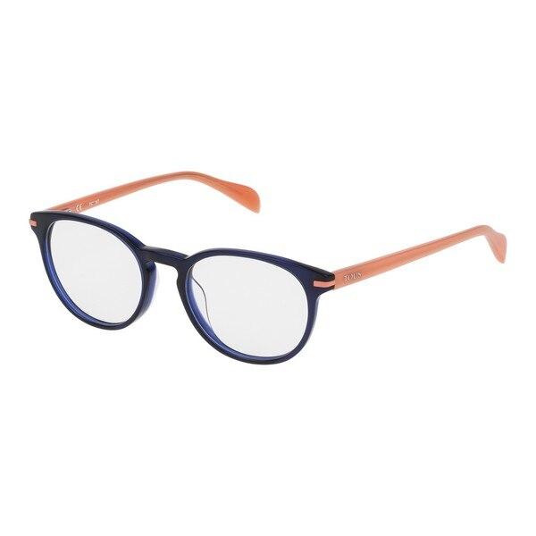 Montura de Gafas Mujer Tous VTO926500W47 (50 mm)