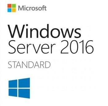 Serveur Windows 2016 standard 32-64 bits authentique Kеy